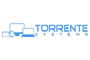 Logo empresa informática